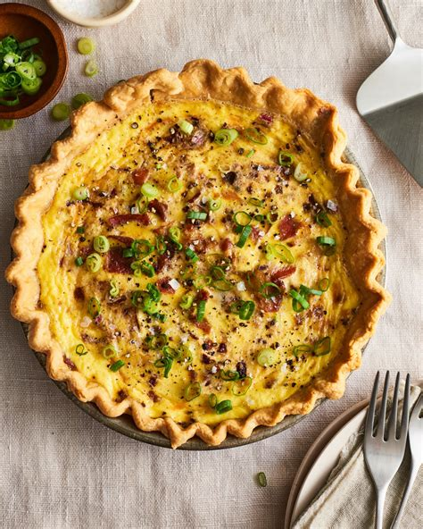 Crowd-Pleasing Quiches You Can Make Ahead for Easter | Kitchn