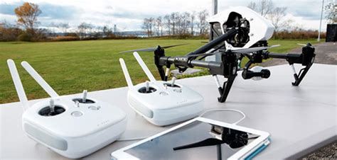 DJI Inspire 1: Flying Drone to Shoot 4K - Wisely Guide