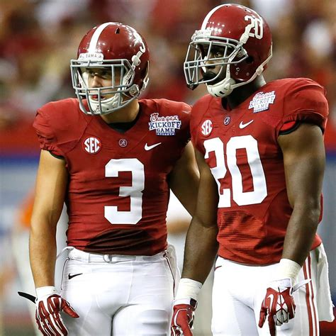Alabama Football: 5 Players Who Have Surprised Us in 2013