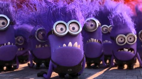 Despicable Me 2 - 15 Minutes Evil Minions - YouTube