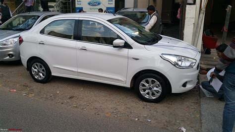 Ford Aspire : Official Review - Page 40 - Team-BHP