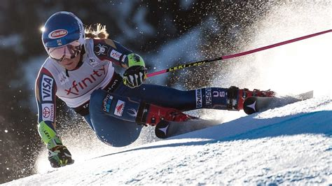 How to Watch the FIS Alpine Skiing World Cup Online