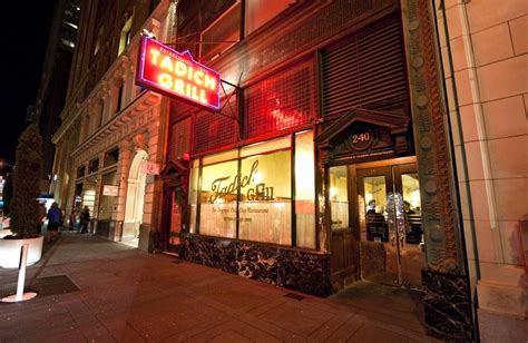The Oldest Restaurant In San Francisco Has A Truly