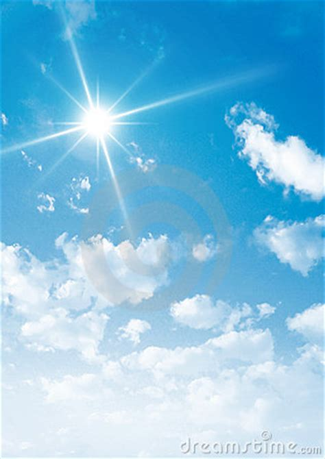Heaven Clouds Royalty Free Stock Image - Image: 19119526