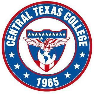 File:Central Texas College seal