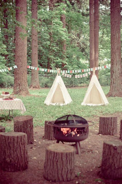 10 Stay-at-Home Summer Camp Ideas - Tinyme Blog