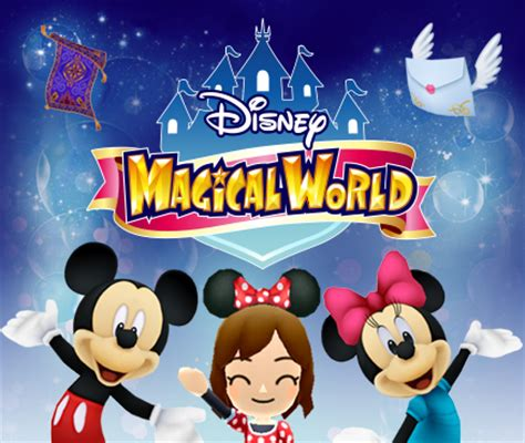 Discover your very own Disney kingdom in Disney Magical