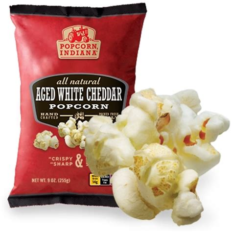 Snack Happy & Healthy on Super Bowl Sunday with Popcorn