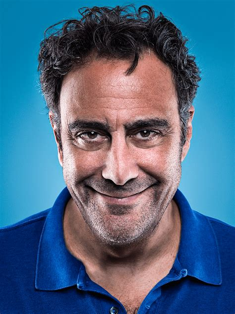 Hire Stand-Up Comedian Brad Garrett for Your Event | PDA