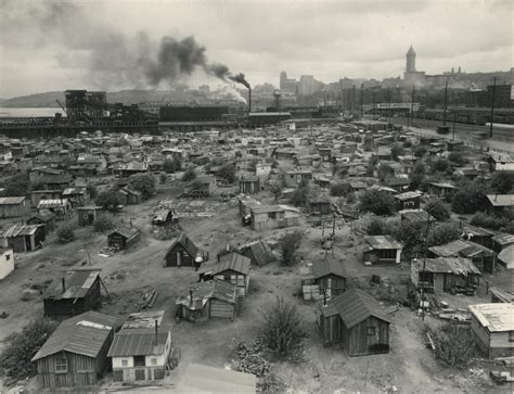 The Great Depression - according to Phillips