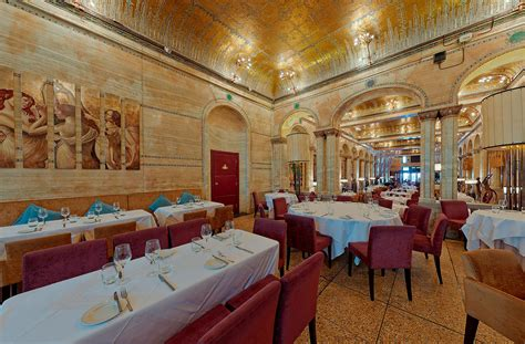 Criterion Restaurant 360 View   Commercial Photography London
