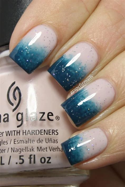 17 Gradient Nail Designs for this Week - Pretty Designs