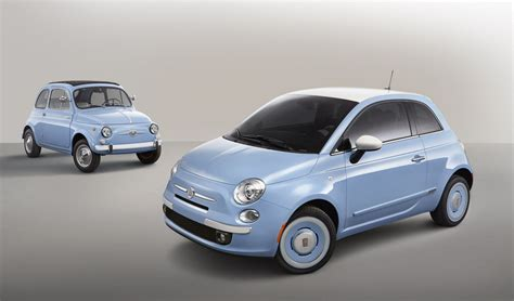 """2014 Fiat 500 """"1957 Edition""""   Top Speed"""