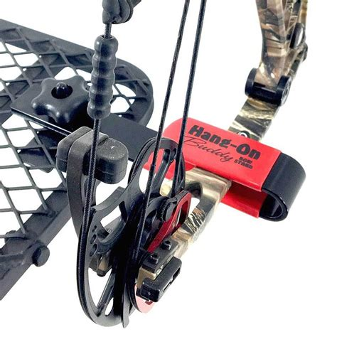 Hang-On Buddy Compound Bow Holder – Gear Nation