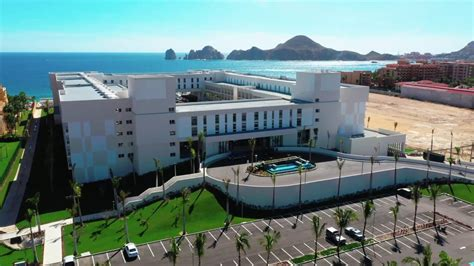 Hotel Riu Palace Baja California All Inclusive Adults Only