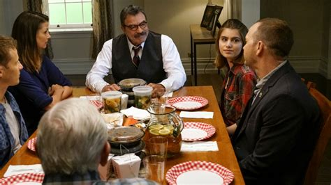 Danny Rises From His Home's Ashes In The Blue Bloods