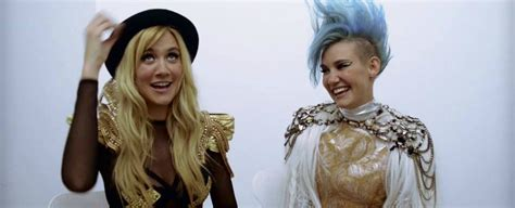 DJ Duo NERVO's New Song Encourages Women to Get Into