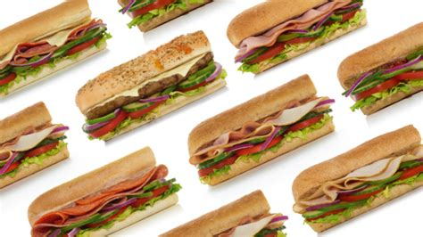 How to order | SUBWAY