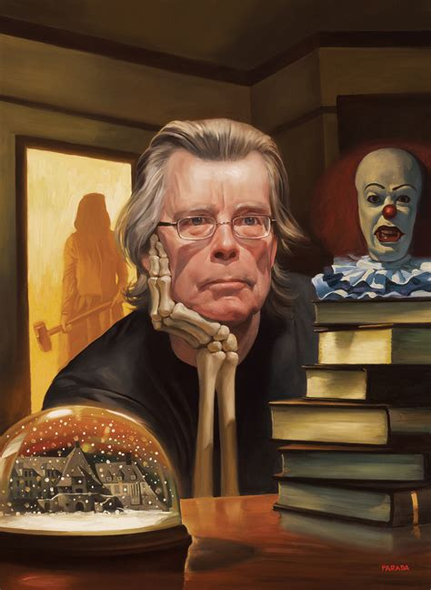 Stephen King: The Rolling Stone Interview - Rolling Stone