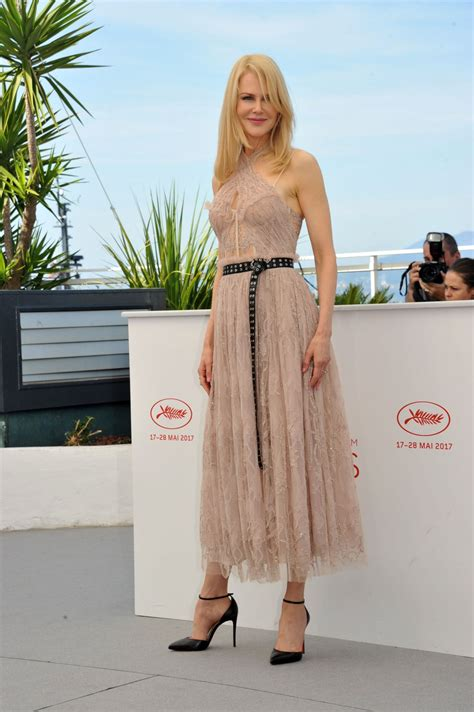 """Nicole Kidman – """"The Beguiled"""" Photocall at Cannes Film"""