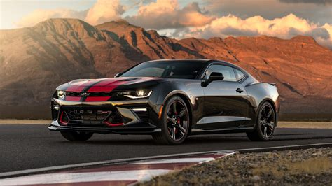 Chevrolet Offers New Array Of Performance Parts | Top Speed