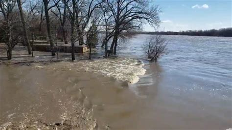 Fremont flooding evacuations hit close to home for a