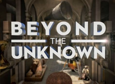 Beyond the Unknown TV Show Air Dates & Track Episodes