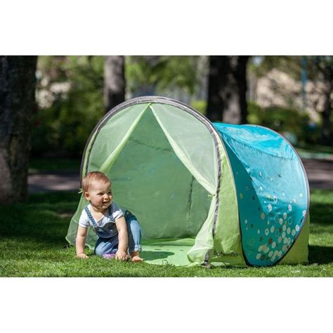 BabyMoov Outdoor Pop Up Protective Tent | Baby sun shade