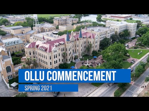 OLLU - Our Lady of the Lake University - College