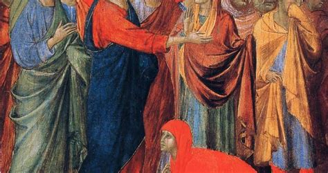 The Consoling Love of Christ: A Reflection on John 11:1-44