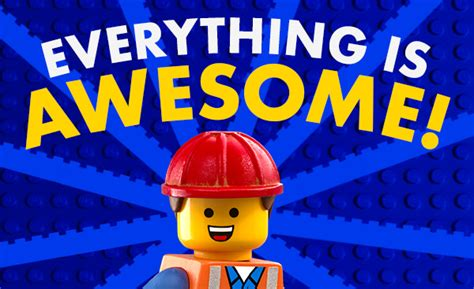 Everything is Awesome: The 17 Awesomest Official LEGO Sets