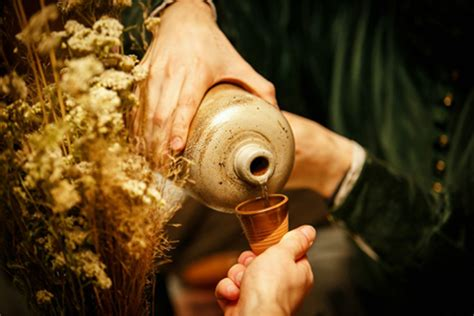 Researchers Brew Biblical Beer Using Yeast From Ancient
