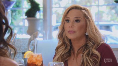 Beverly Hills Housewife Adrienne Maloof