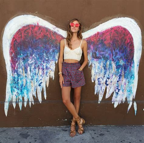 Bold & Pop : Your Guide to Colorful Walls : Los Angeles