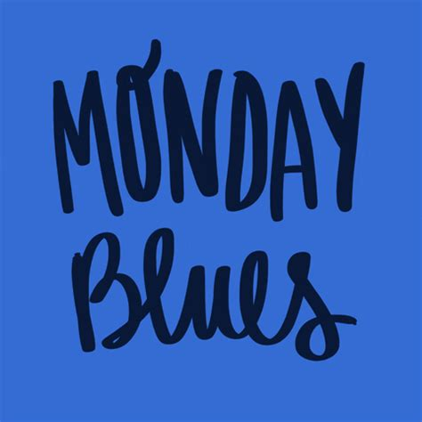 Blue Monday GIFs - Find & Share on GIPHY