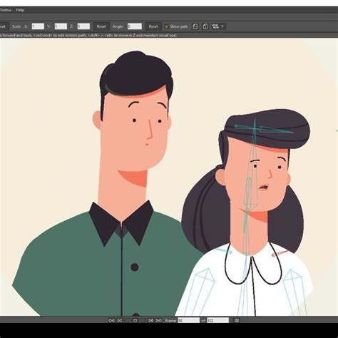 Pin by Motionsauce on motionsauce illustration style