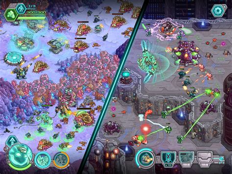 Ironhide Game Studio's 'Iron Marines' is an all new RTS