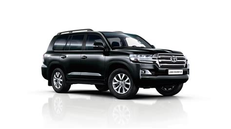 Toyota Land Cruiser V8 - Vertical Explorers Expeditions