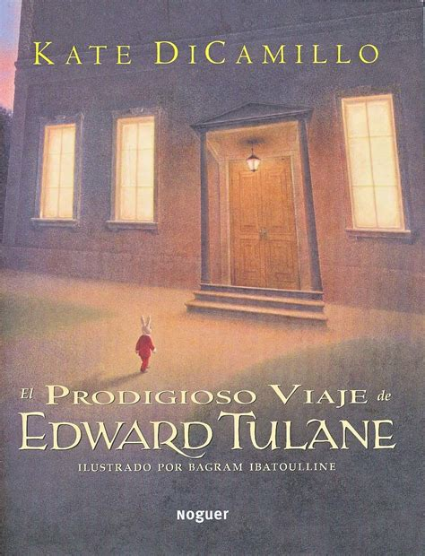 The Miraculous Journey of Edward Tulane - Read to Them