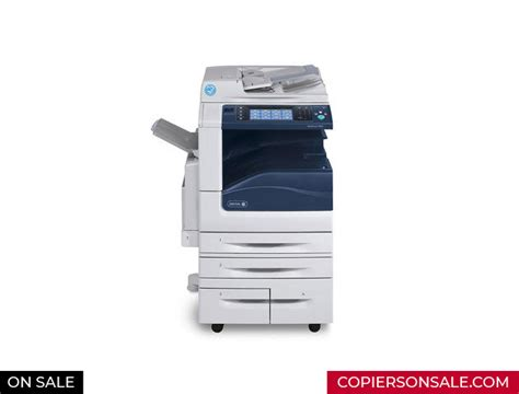 Xerox WorkCentre 7830 FOR SALE | Buy Now | SAVE UP TO 70%