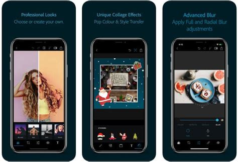 Best 12 Photo Editor Apps for iOS and Android 2020