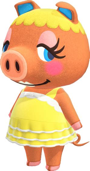 Pancetti - Animal Crossing: New Horizons Wiki Guide - IGN