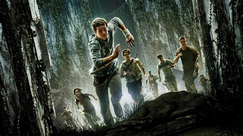 The Maze Runner Wallpapers   HD Wallpapers   ID #13684