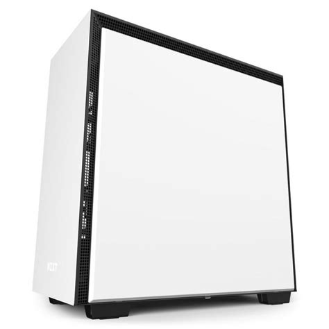 NZXT H710 COMPACT MID TOWER CASE Price in BD | Netstart