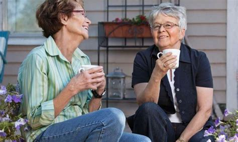 Physical and cognitive function of older people have