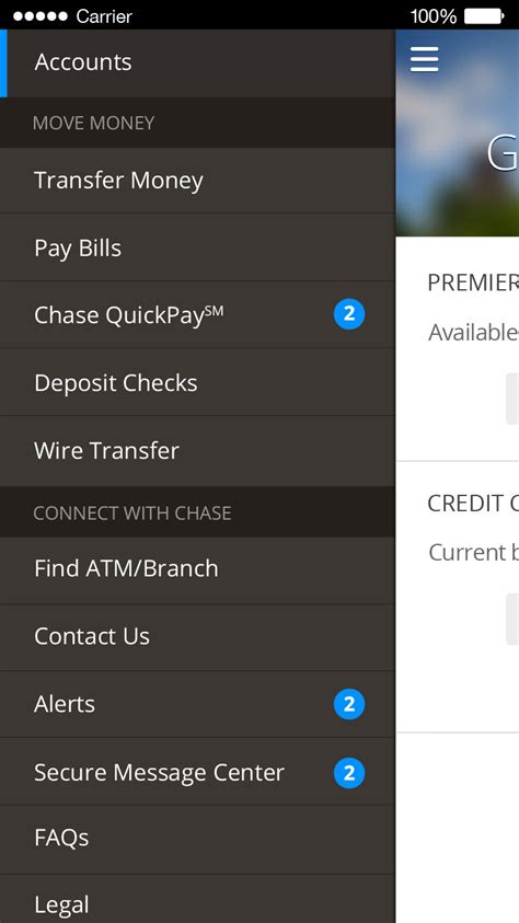 Chase Mobile App Gets Touch ID Support - iClarified