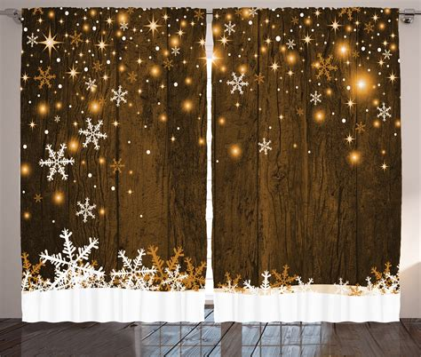 The Holiday Aisle Christmas Decorations Rustic Wooden