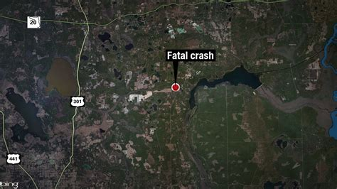 FHP: 29-year-old dies when car flips in Marion County crash