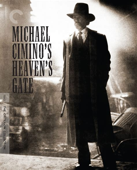 Heaven's Gate (1980)   The Criterion Collection