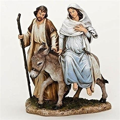Top 10 pregnant mary and joseph statue Products Comparison